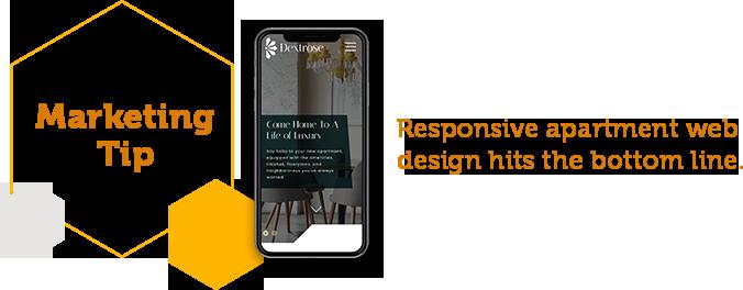 Responsive Apartment Web Design