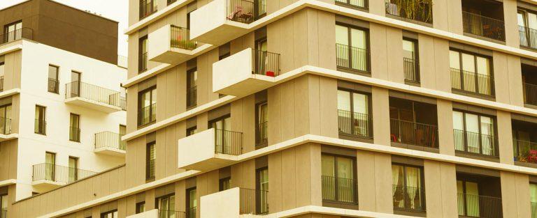 Apartment Marketing