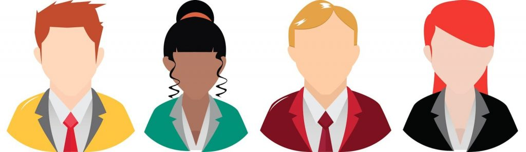 Using buyer personas for your multifamily marketing