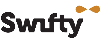 Swifty Logo