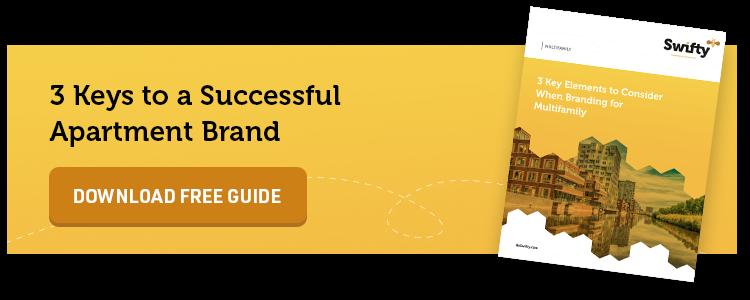 Multifamily Branding Success